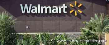 Walmart remet finalement les armes dans ses rayons