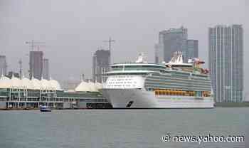 CDC lifts cruise ban, says companies can restart once they prove COVID-19 protocols work