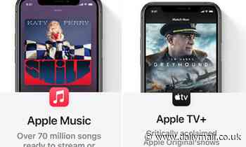 Apple One launches, bundling Apple Music, Apple TV+ and Apple Arcade into a single subscription
