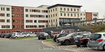 Helios-Klinikum Hildesheim und Ameos-Klinikum Alfeld schließen für Besucher - www.hildesheimer-allgemeine.de