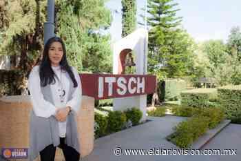 Consolidaremos la trayectoria del Tec Ciudad Hidalgo y abriremos nuevos horizontes: Paloma Martínez - El Diario Visión