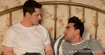 These 21 'Schitt's Creek' Quotes About Dating, Relationships, & Sex Are Wise AF - Elite Daily