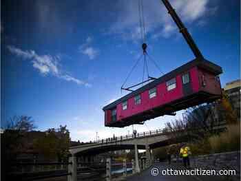 Getting around: new construction on Vanier Parkway, Rockhurst, Albion roads - Ottawa Citizen