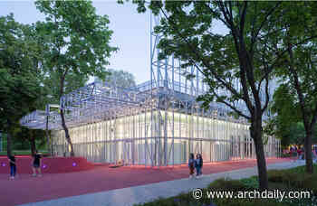Strelka KB Announces Five Teams to Reimagine Saratov City Center in Russia - ArchDaily