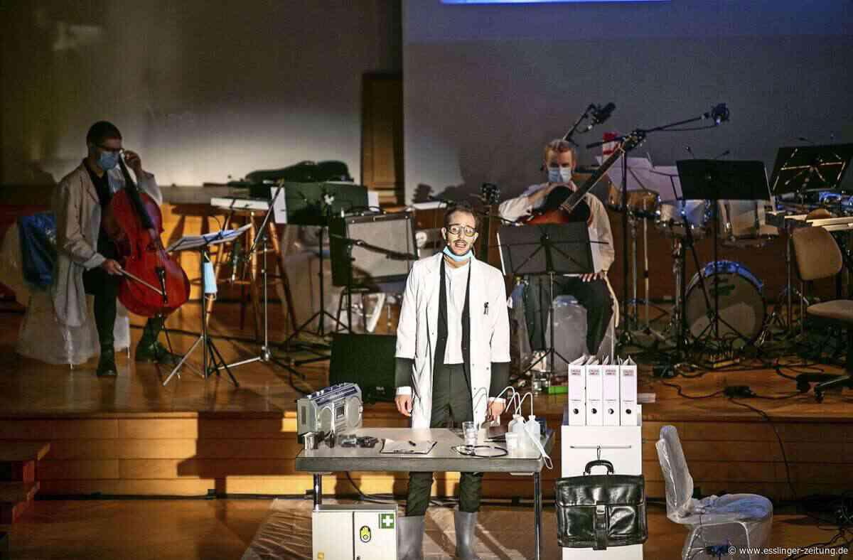 Podium-Festival zieht erfolgreiche Bilanz: Digitale Impulse für die klassische Musik - esslinger-zeitung.de