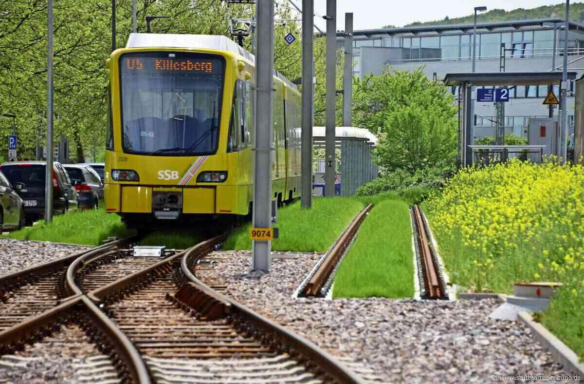 Stadtbahn in Leinfelden-Echterdingen - Viele offene Fragen beim wichtigen Verkehrsprojekt - Stuttgarter Zeitung