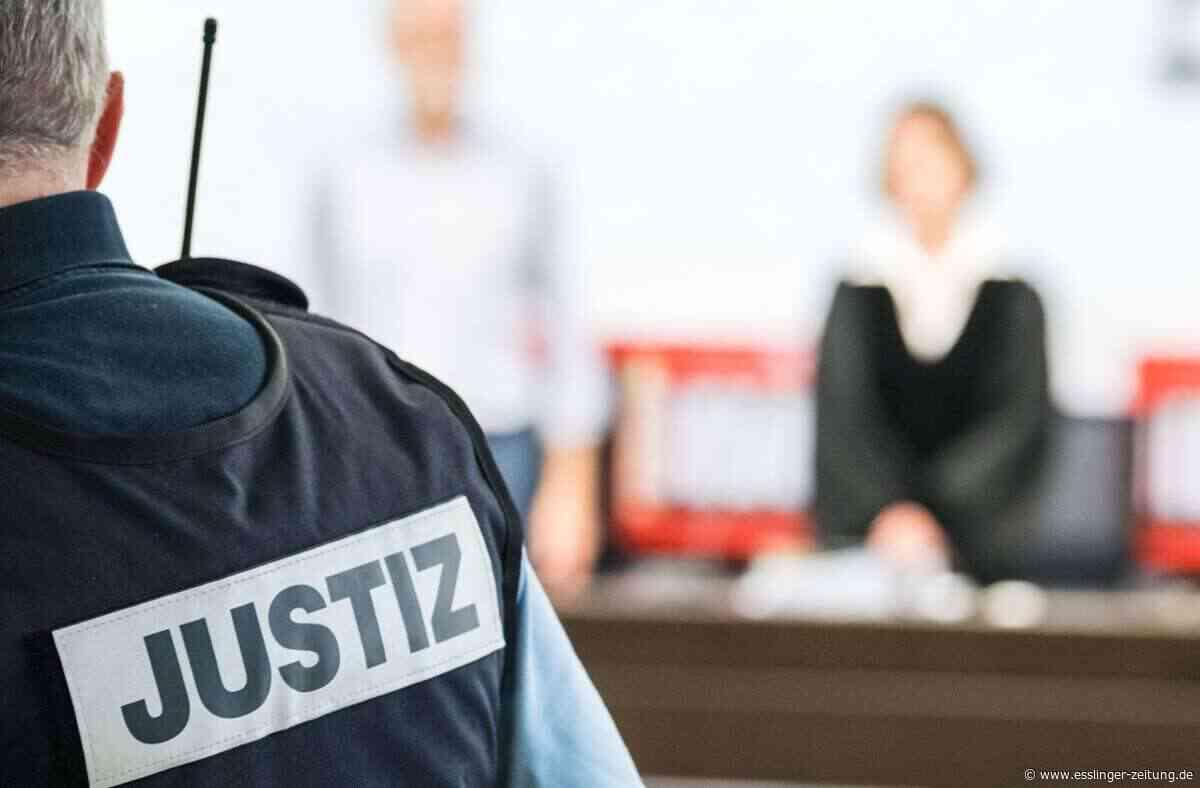 Nach Hantelangriff in Esslingen: 20-jähriger Täter kommt in die Psychiatrie - Esslingen - esslinger-zeitung.de