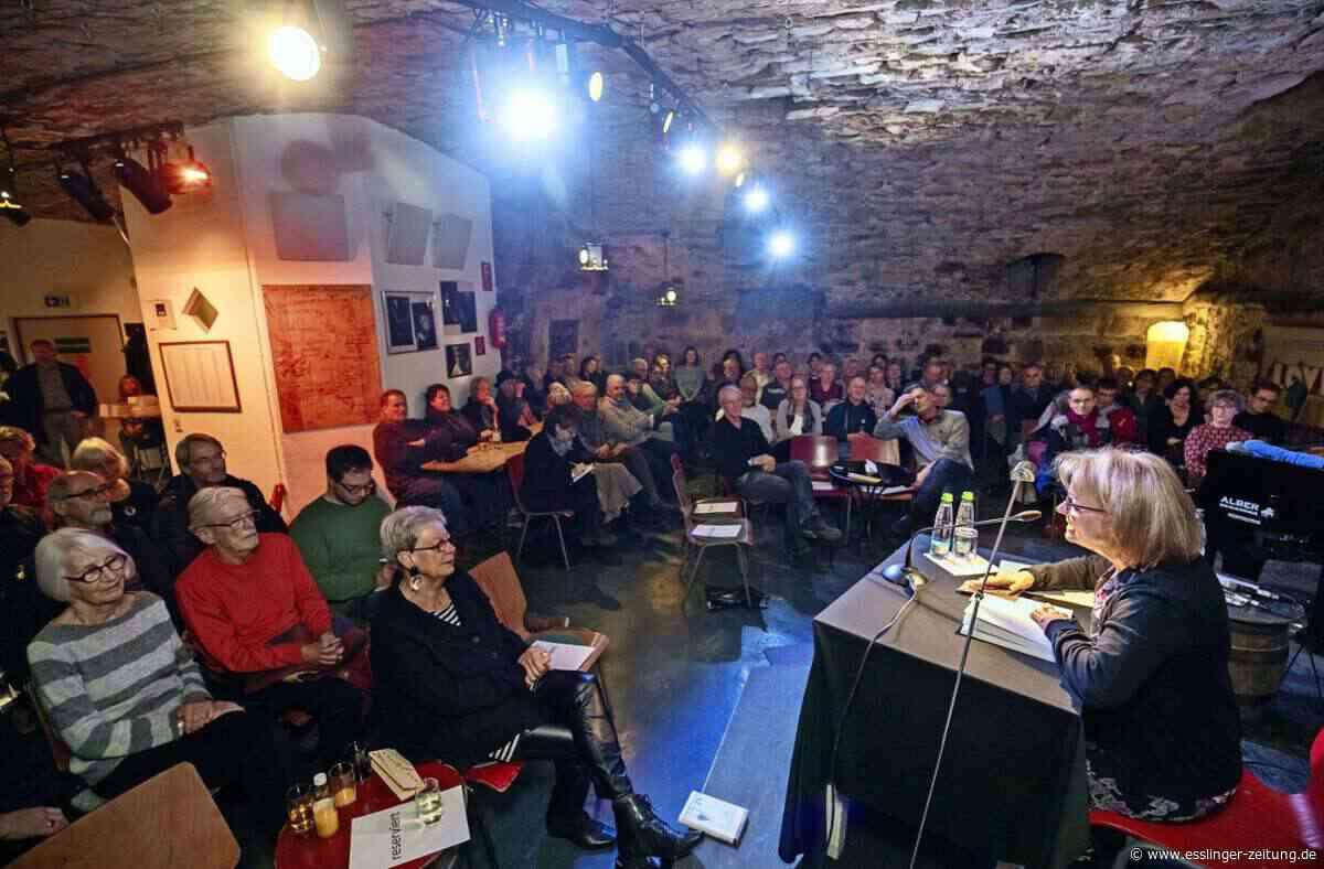 Esslinger Kulturfestivals: LesART wegen Corona abgesagt - esslinger-zeitung.de