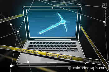 Italian man caught allegedly using airport computer systems for ETH mining