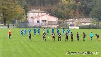 Football : dominé par le CAB, Caissargues obtient le nul - Midi Libre