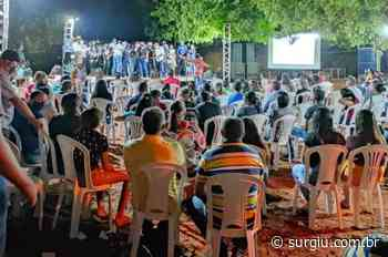 Em Monte Santo, Cléo realiza reunião no distrito Campina Verde com participação de Dulce Miranda - Surgiu