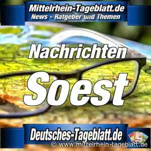 Kreis Soest - Verkehr: Sperrung der Kreisstraße 34 in Lippstadt ab Montag, 2. November 2020 - Mittelrhein Tageblatt