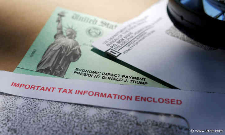 IRS: Last chance to request stimulus checks approaching