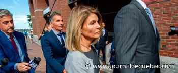L'actrice Lori Loughlin entame une peine de 2 mois de prison