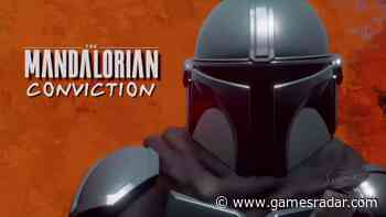 The Mandalorian: Conviction is a Dreams creation with Splinter Cell gameplay