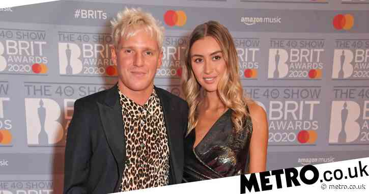 Strictly 2020: Jamie Laing scraps plans to propose to girlfriend Sophie Habboo if he wins