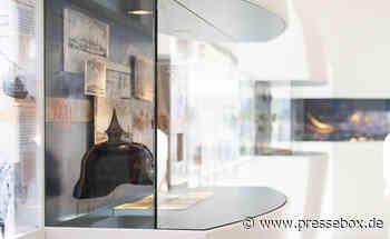 Geschichte trifft Moderne: Hochwertige Museumseinrichtung für Neustadt an der Donau - PresseBox.de