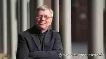 Heinrich Thies erhält Quickborn-Preis - Süddeutsche Zeitung