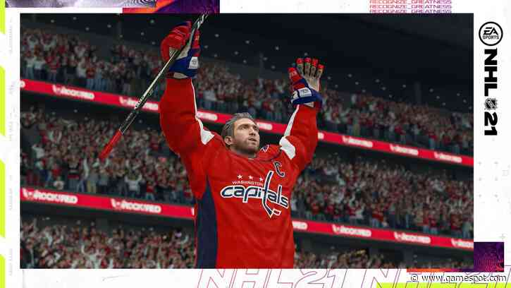 Retro-Style NHL 94 Rewind Mode Available Now For NHL 21 Preorders