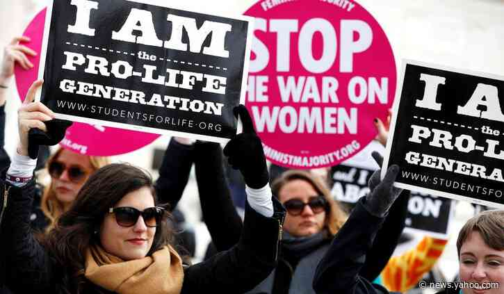 Pro-Choicers, Not Christians, Are Today's Abortion Fundamentalists