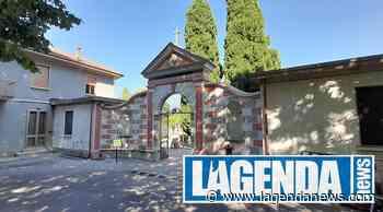 Alpignano: il Cimitero comunale per Ognissanti • L'Agenda News - http://www.lagendanews.com