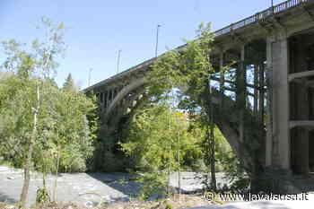 Il ponte nuovo di Alpignano sui banchi del Politecnico - lavalsusa.it