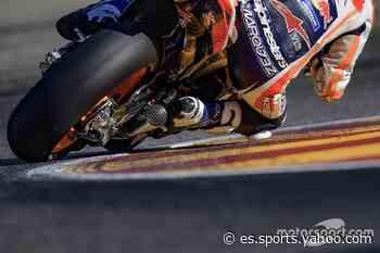 El GP de Teruel de MotoGP, desde otro punto de vista - Yahoo Eurosport ES