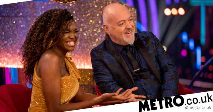 Strictly Come Dancing 2020: Bill Bailey's son not allowed in cosy bubble with Oti Mabuse