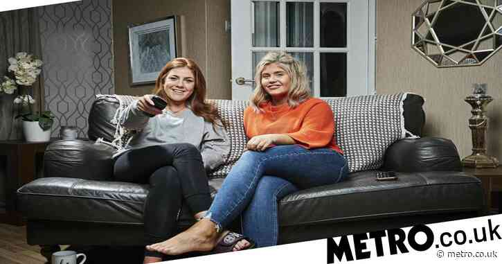 Who are Abby and Georgia from Gogglebox?