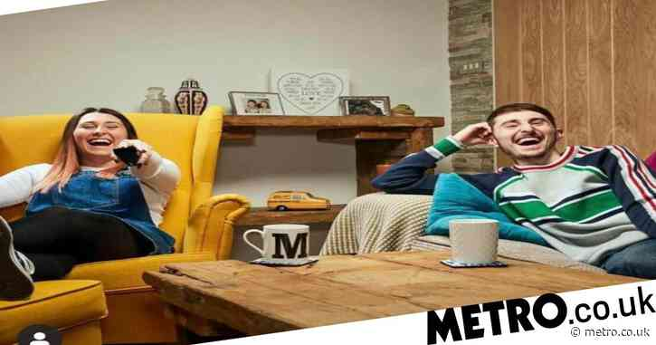 Who is Gogglebox's Pete Sandiford dating?
