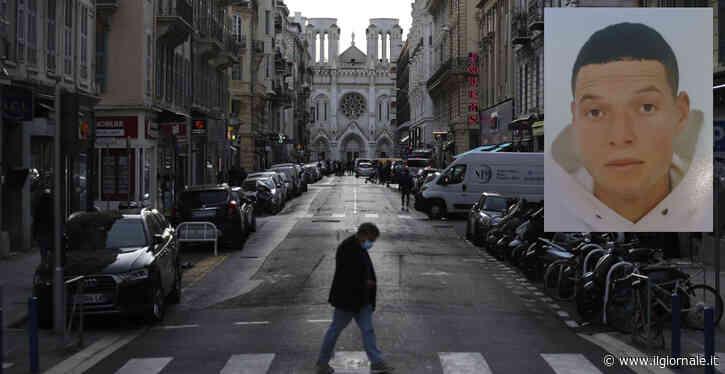 Nel 2016 l'attentatore di Nizza aveva accoltellato una persona