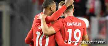 Canada national teams will not participate during November international window