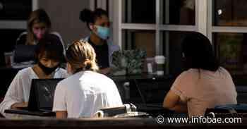 EE.UU. supera los nueve millones de casos de coronavirus - infobae