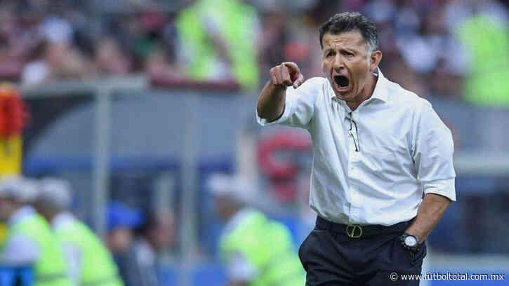 Juan Carlos Osorio, otra opción para LA Galaxy