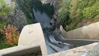 3 Vancouver workers fired after fatal Cleveland Dam water surge