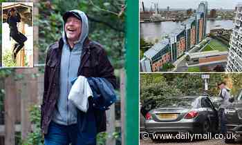 Bankruptcy-storm Becker drives a £40,000 Mercedes and lives in £5m penthouse overlooking the Thames