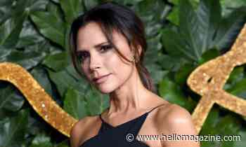 Victoria Beckham's 'sexy' date night outfit is such a show-stopper