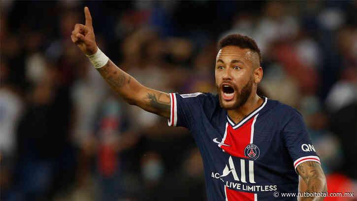 Las condiciones de Neymar para renovar con PSG