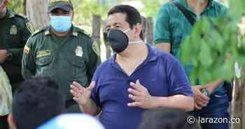 Alcalde de Chinú preocupado por proyecto de exploración de gas - LA RAZÓN.CO