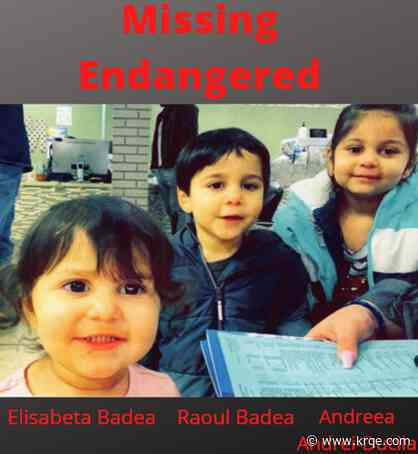 Hobbs Police looking for family of five missing since May