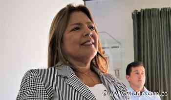 Alcaldesa de Tibasosa en Boyacá dio positivo para coronavirus - W Radio