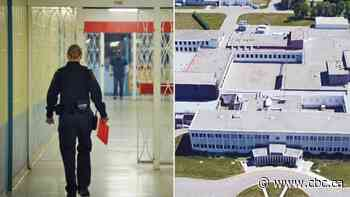 Outbreak at Calgary jail is a 'horror show,' staff union claims, as COVID cases increase to 124