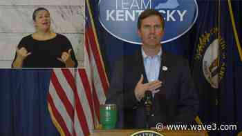 Beshear announces nearly 2,000 more coronavirus cases, 15 deaths - WAVE 3