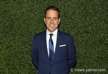 Here's what happened when NBC News tried to investigate the alleged Hunter Biden emails