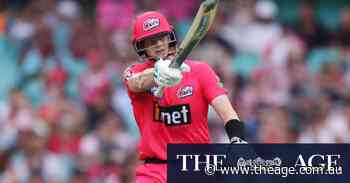'No chance' of playing BBL, says bubble-weary Smith