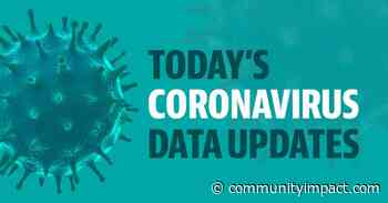 Williamson County ends week with 59 reported cases of coronavirus Oct. 30 - Community Impact Newspaper