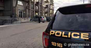 Calgary police investigating suspicious death in Copperfield community