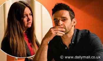 EastEnders SPOILER: Kush Kazemi hits rock bottom after the dramatic poker game
