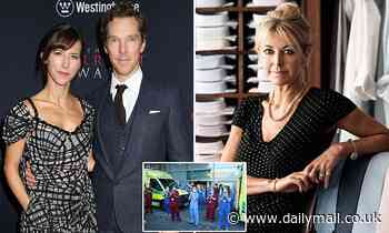 EDEN CONFIDENTIAL: Sherlock star boost to NHS scrubs