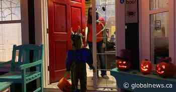 Coronavirus: Interior Health issues plea ahead of Halloween celebrations